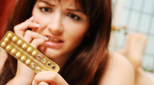 прогноз симптомы после отмены противозач кафель пол: пример