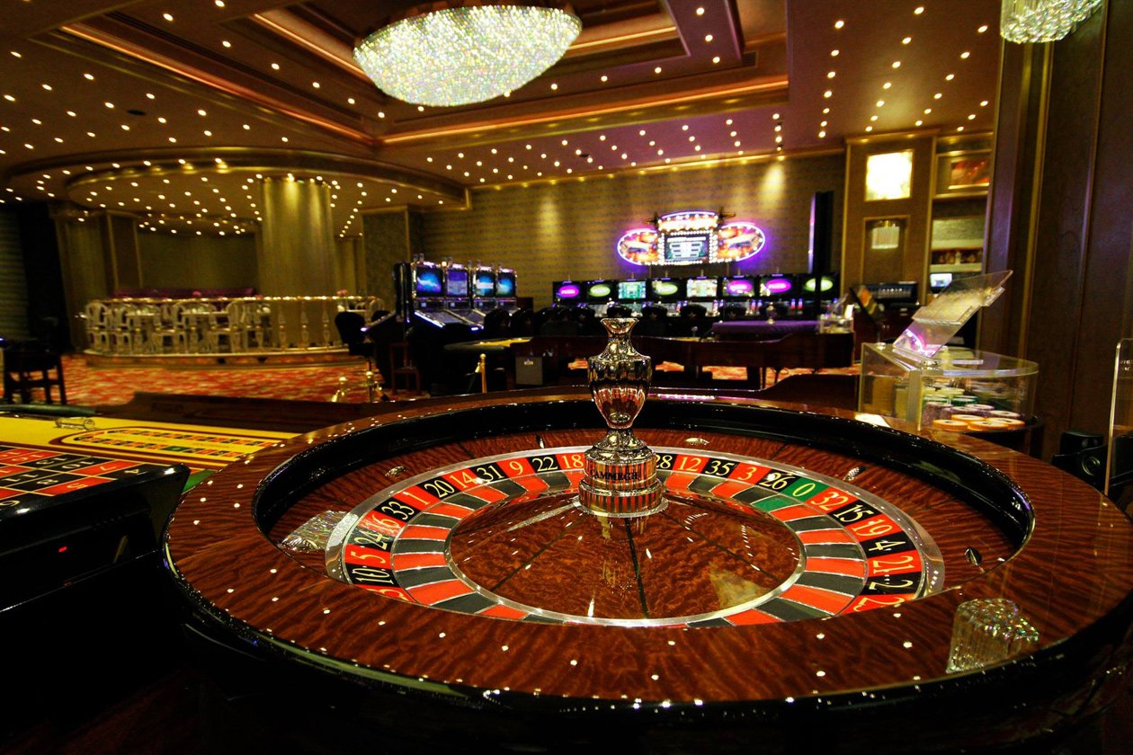 Poker room casino ca noghera